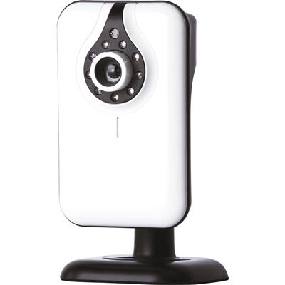 Flamingo 10.001.11 FA703IP IP Camera indoor Wi-Fi